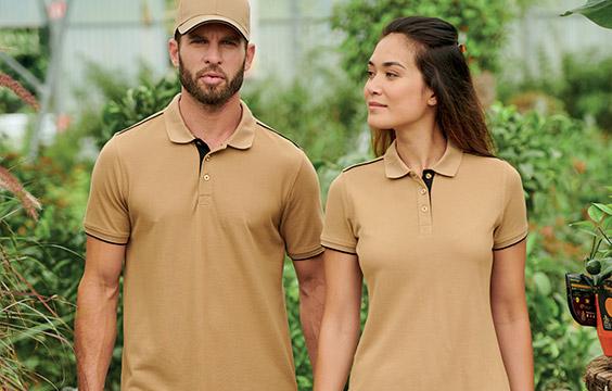 Europe Reclame - Workwear